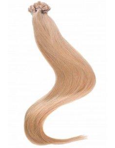 Mèches Naturelles kératine Remy Hair 50 cm