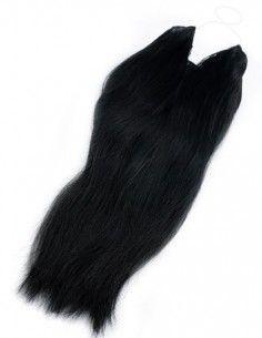 Flip Hair Extensions Noir