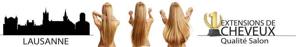 Extensions de cheveux Paris