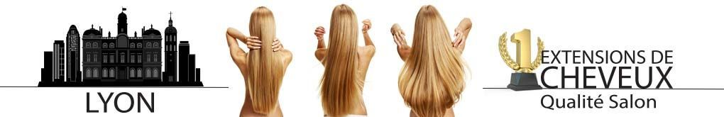 Extensions de cheveux Lyon
