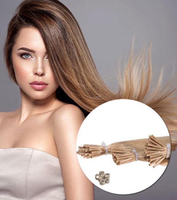 extension cheveux à froid