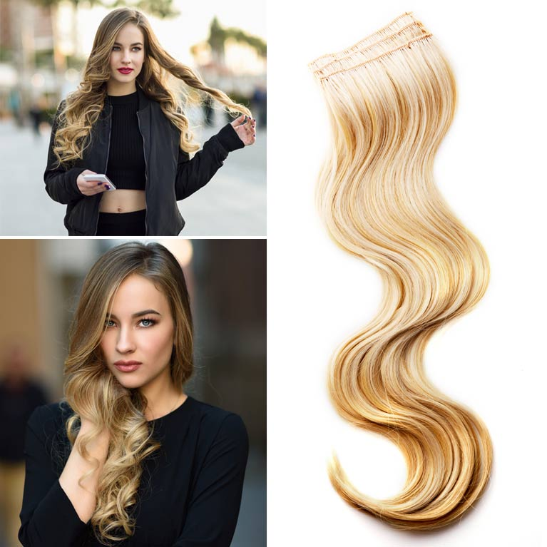 Exten's Hair Haarverlängerung