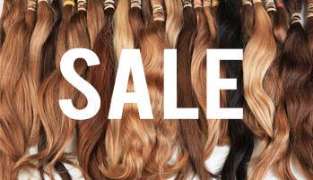Sales ! Haarverlangerüng Rabatt 50%