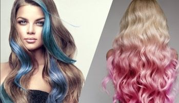 extension crazy colors